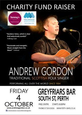 Greyfriars Babyloss fundraiser