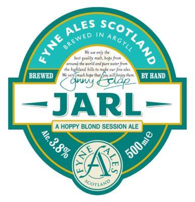 Jarl Fyne Ale