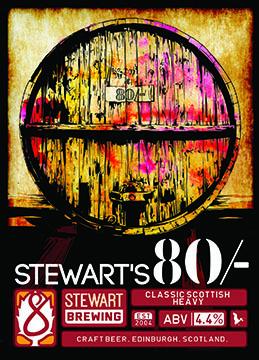 Stewarts-80